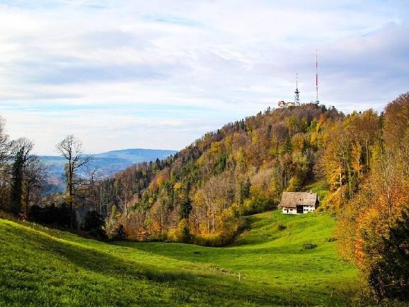 Có những gì lôi cuốn tại Zurich – thành phố đáng sống nhất thế giới? - ảnh 10