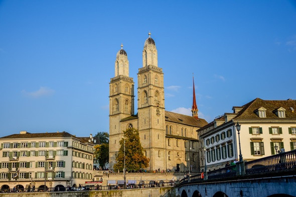 Có những gì lôi cuốn tại Zurich – thành phố đáng sống nhất thế giới? - ảnh 5