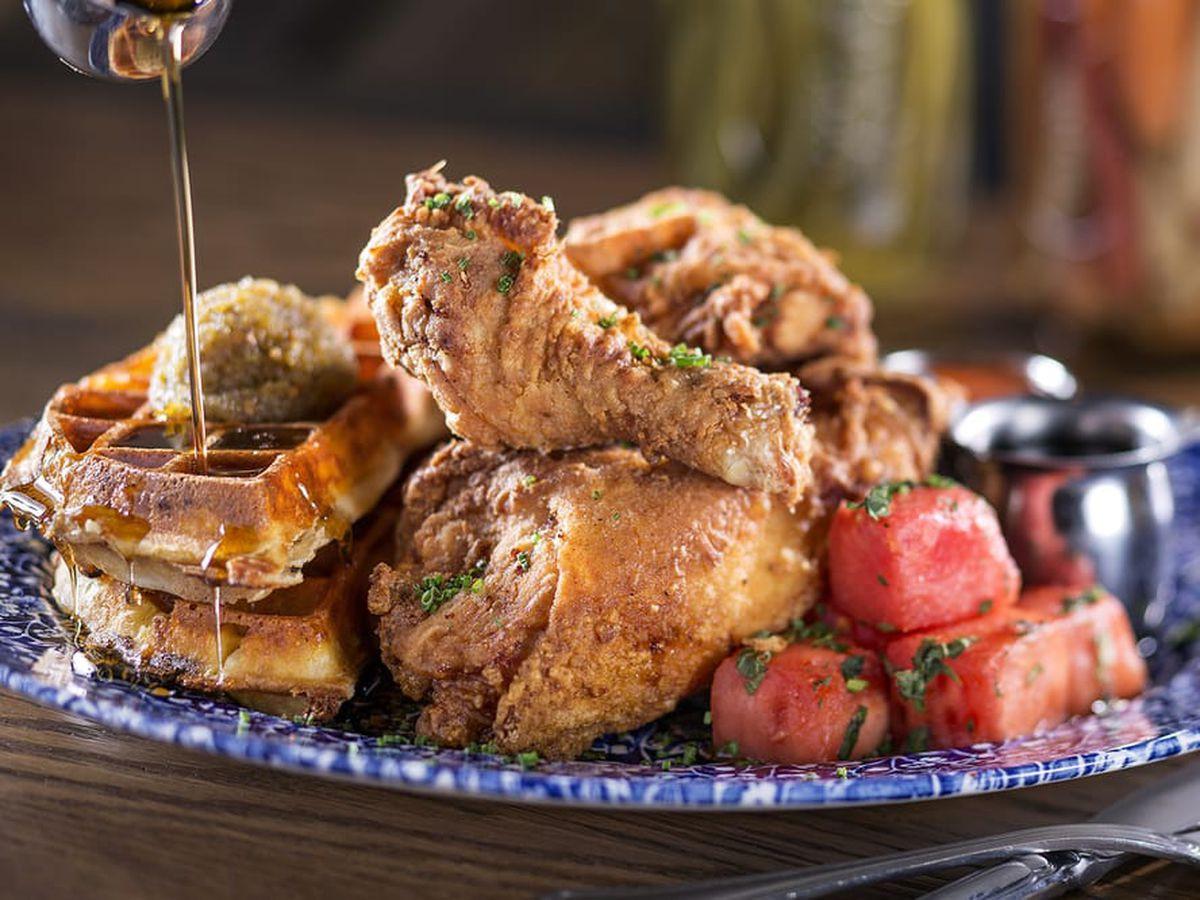 Khám phá ẩm thực Las Vegas - bảy món ngon không thể không thử - ảnh 4