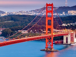 Tour Du Lịch: Los Angeles | Las Vegas | Grand Canyon | San Jose | San Francisco (8N7Đ)