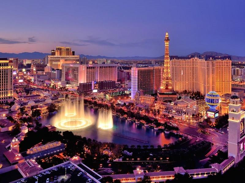 Trải nghiệm những thành phố được yêu thích nhất nước Mỹ - ảnh 3