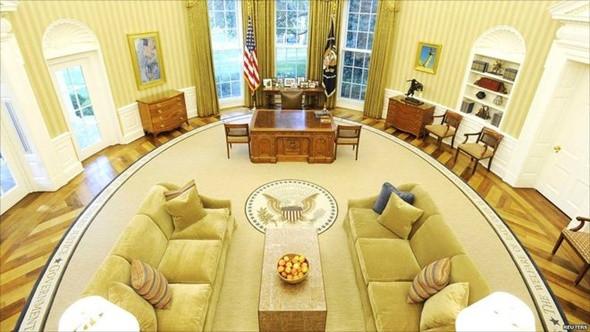 Tham quan nha trang o Washington, D.C -  anh 2