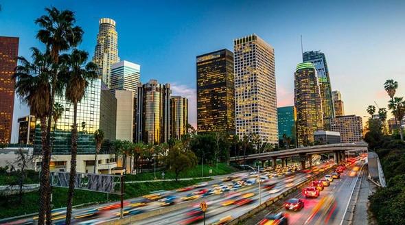 Trải nghiệm những thành phố được yêu thích nhất nước Mỹ - ảnh 6