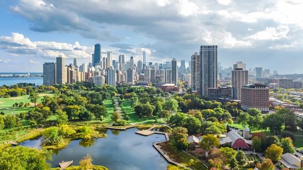 Trải nghiệm những thành phố được yêu thích nhất nước Mỹ - ảnh 2