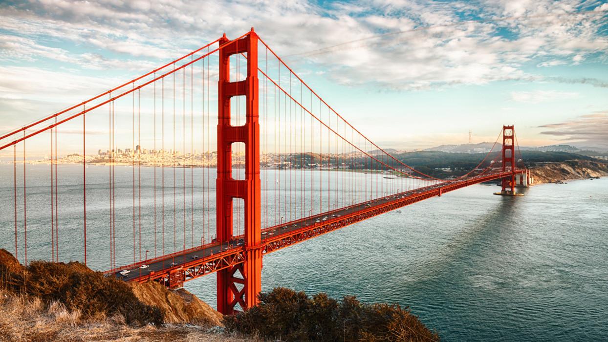 Trải nghiệm những thành phố được yêu thích nhất nước Mỹ - ảnh 5