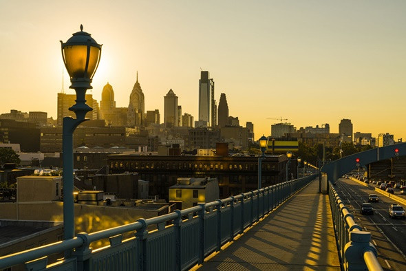 Tìm hiểu thành phố Philadelphia, Hoa Kỳ - ảnh 4