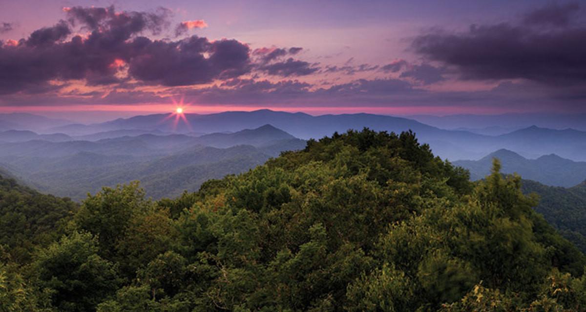 Những khu vườn quốc gia ở Mỹ tuyệt đẹp mà bạn nên tới một lần trong đời - ảnh 2