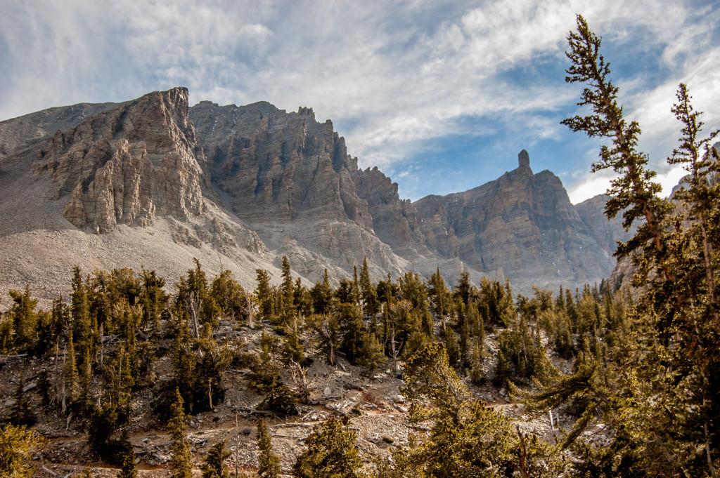 Những khu vườn quốc gia ở Mỹ tuyệt đẹp mà bạn nên tới một lần trong đời - ảnh 3