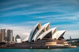 Khám phá nhà hát Con Sò – Tuyệt tác kiến trúc của Úc - Ảnh 5