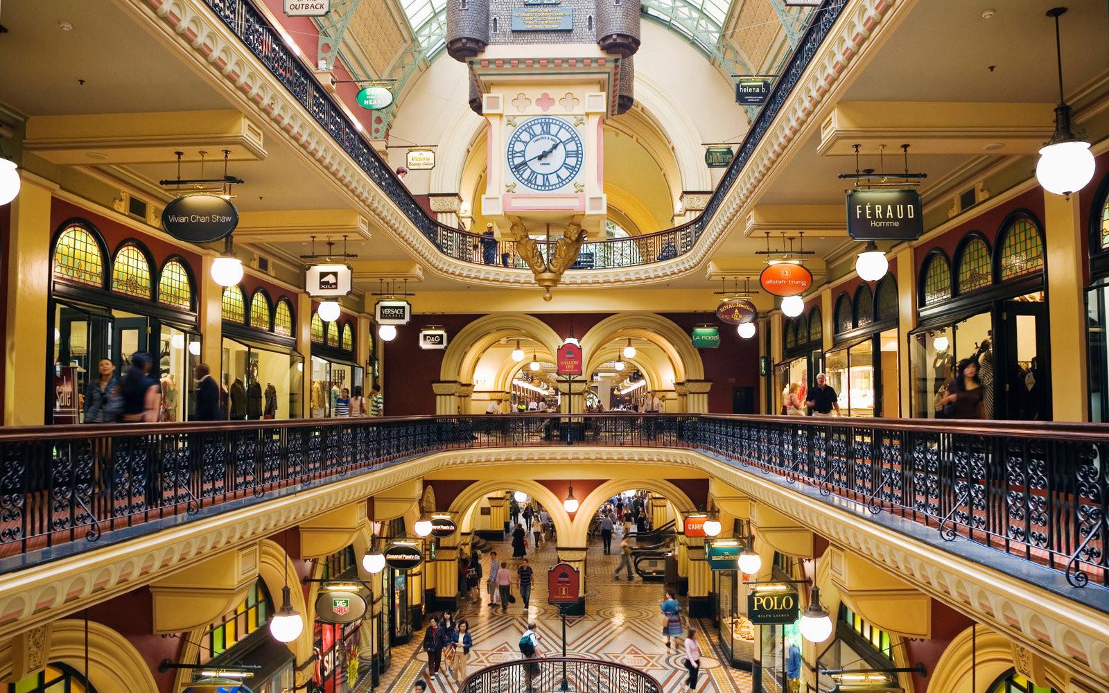 Tham quan chợ Nữ hoàng Victoria ngay giữa lòng thành phố Melbourne hiện đại - ảnh 4