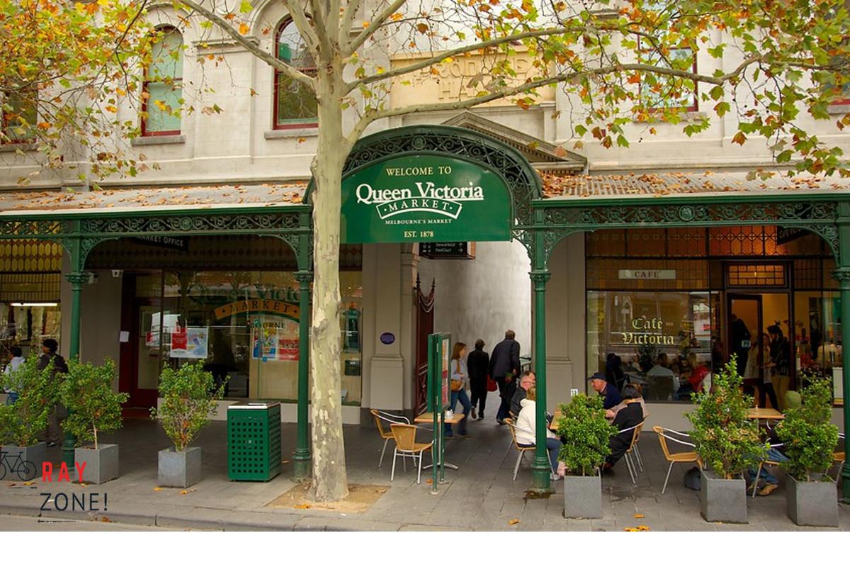 Tham quan chợ Nữ hoàng Victoria ngay giữa lòng thành phố Melbourne hiện đại - ảnh 7
