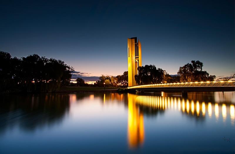 Các địa điểm không nên bỏ lỡ ở thủ đô Canberra - ảnh 4