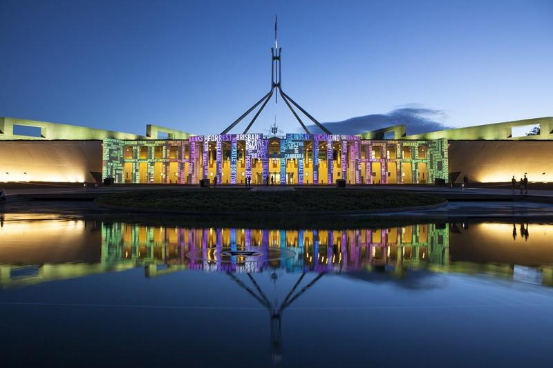 Các địa điểm không nên bỏ lỡ ở thủ đô Canberra - ảnh 5
