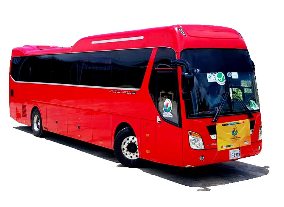 Thông tin cần biết:dịch vụcho thuê Hyundai Universe 45 chỗ - cho thuê xe tết của Đất Việt Tour