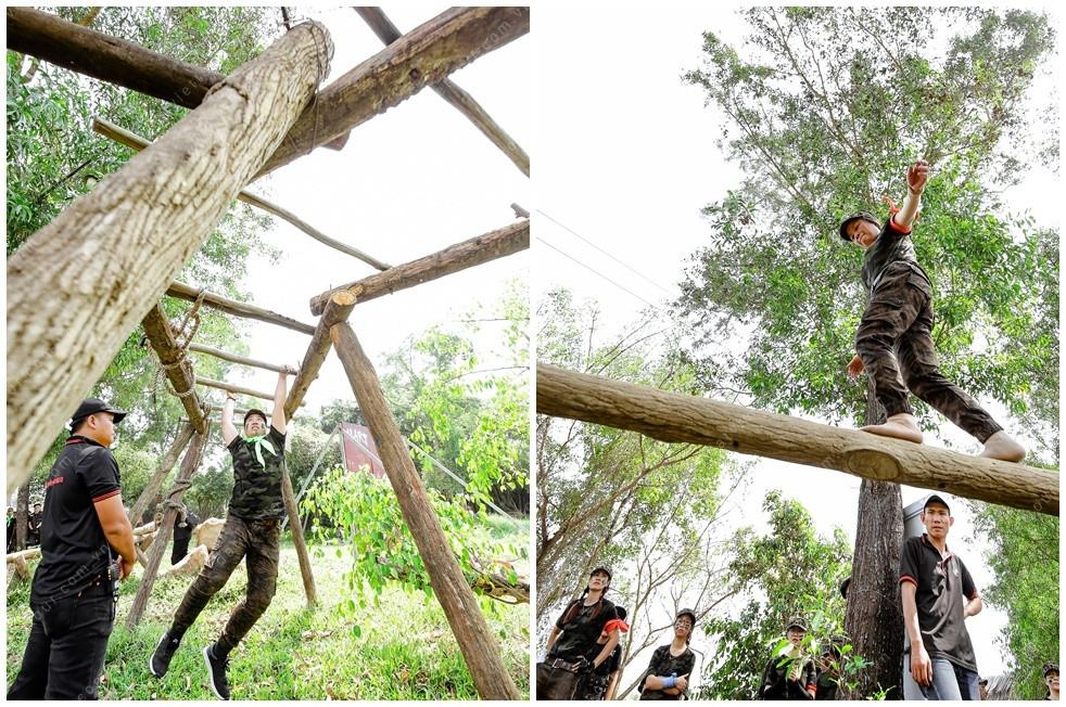 CBNV Công ty Cổ phần Sinh học R.E.P đã có chuyến du lịch team building - 12