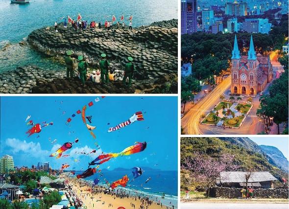 Điểm danh những địa điểm tổ chức du lịch kết hợp hội nghị - ảnh 2