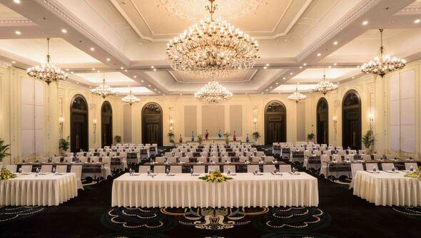 Các yếu tố quan trọng cần lưu ý để tổ chức du lịch hội nghị uy tín và thành công - ảnh 1
