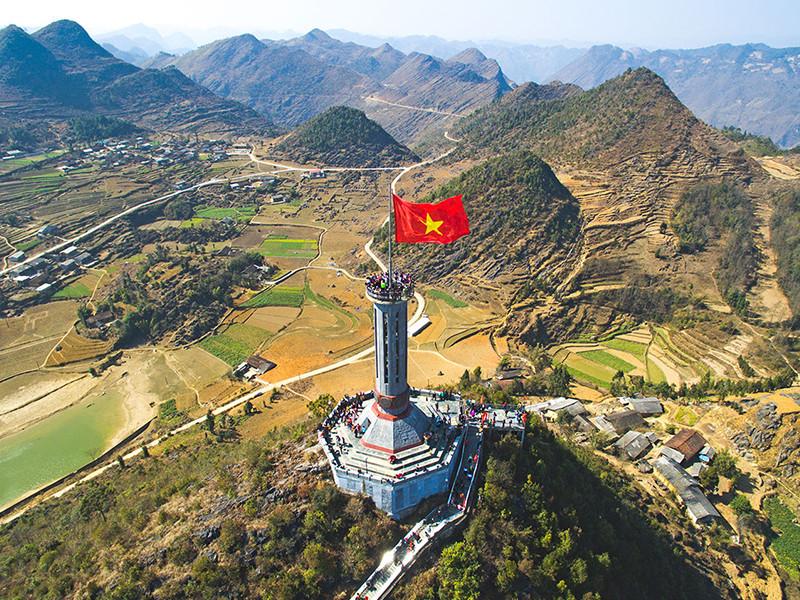 Những điểm đến lý tưởng tại Hà Giang - ảnh 2