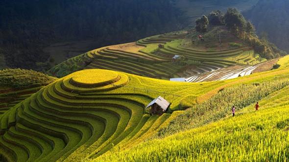 Những điểm đến lý tưởng tại Hà Giang - ảnh 5