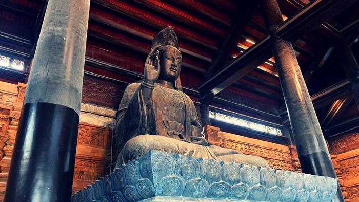 Đến và chiêm ngưỡng chùa Tam Chúc – ảnh 6
