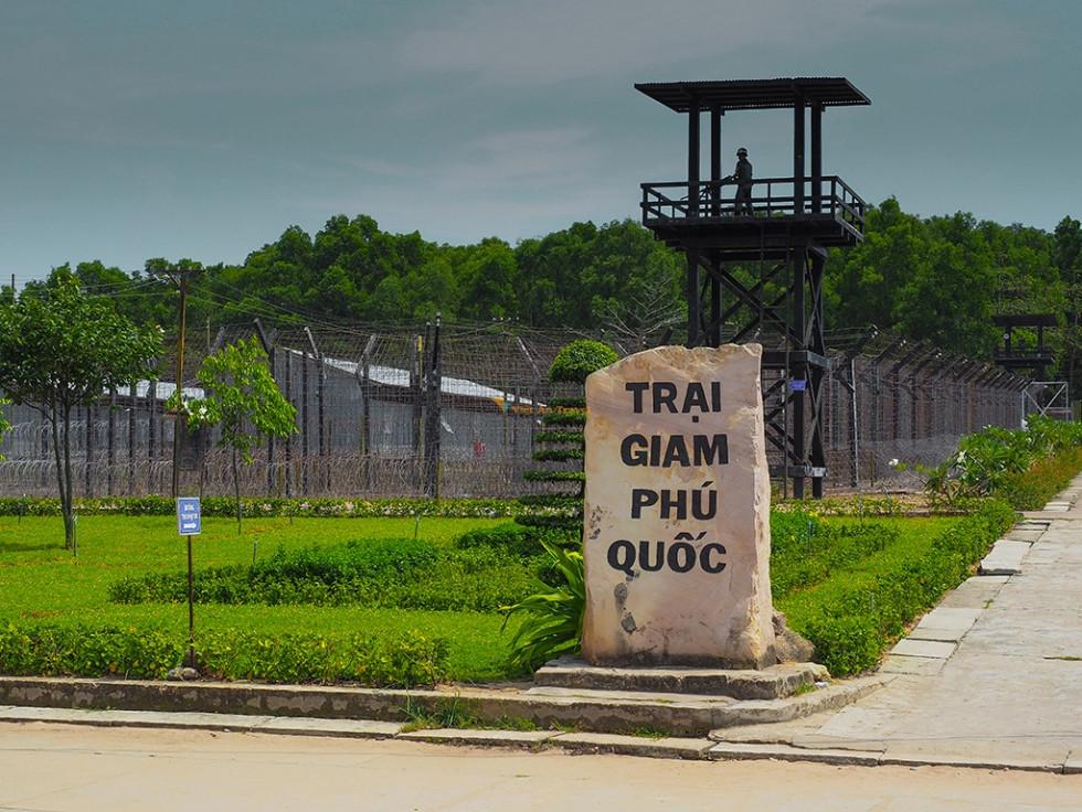 Check in10 điểm đẹp nhấtPhú Quốc - Nhà tù Phú Quốc