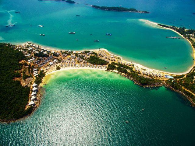 Check in10 điểm đẹp nhấtPhú Quốc - Bãi Khem