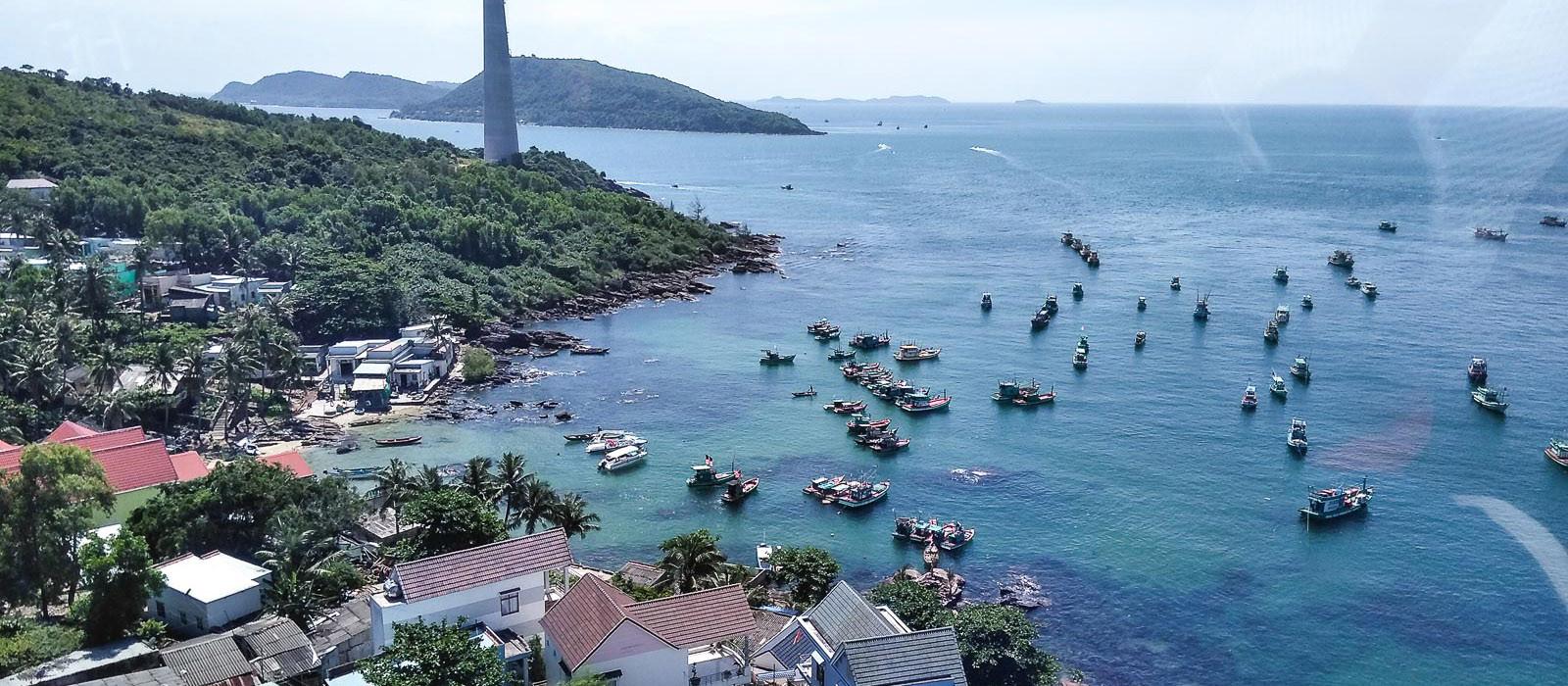 Check in10 điểm đẹp nhấtPhú Quốc -Quần đảo An Thới