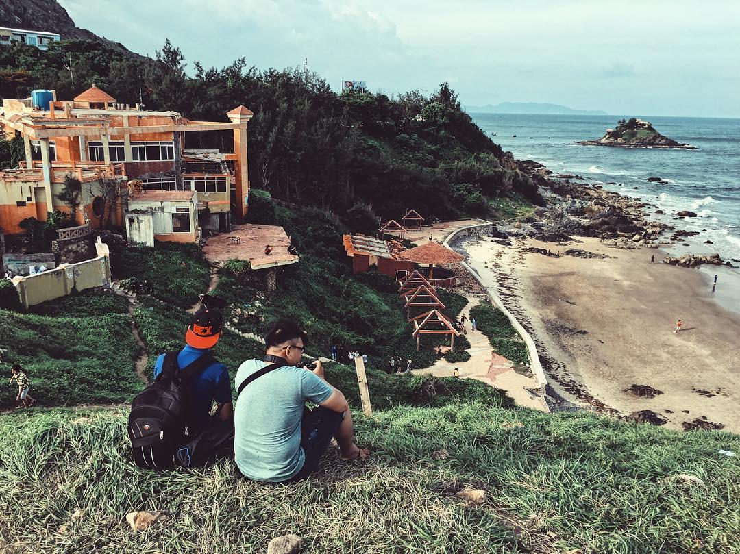 Mũi Nghinh Phong – Địa điểm check in không thể thiếu trong hành trình du lịch Vũng Tàu - ảnh 10