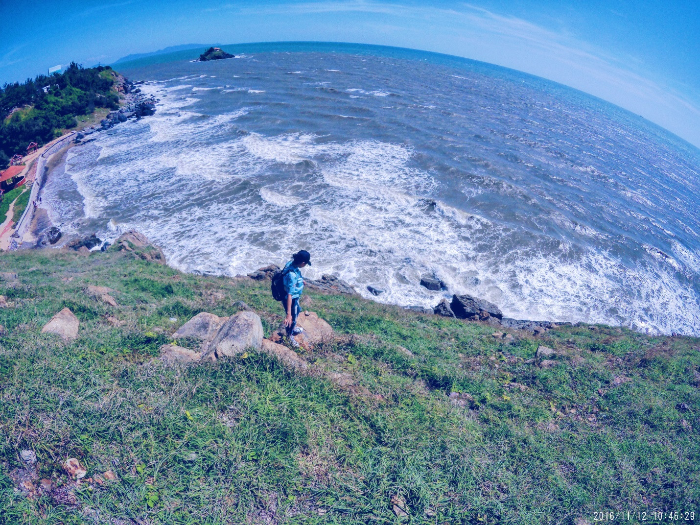 Mũi Nghinh Phong – Địa điểm check in không thể thiếu trong hành trình du lịch Vũng Tàu - ảnh 2