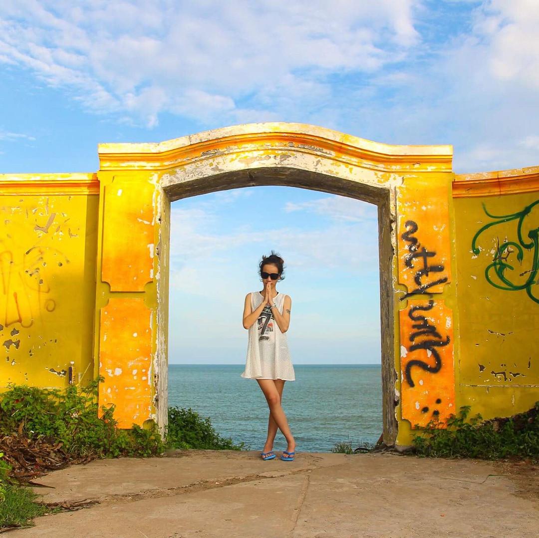 Mũi Nghinh Phong – Địa điểm check in không thể thiếu trong hành trình du lịch Vũng Tàu - ảnh 6