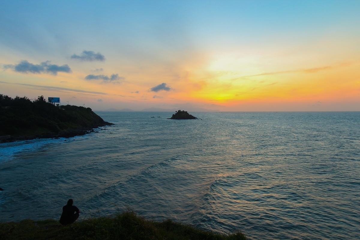 Mũi Nghinh Phong – Địa điểm check in không thể thiếu trong hành trình du lịch Vũng Tàu - ảnh 8