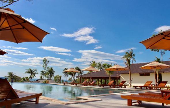 Những Khách Sạn, Resort Giá Rẻ Ở Phú Quốc - Camia Resort & Spa