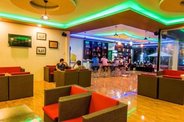 Những Khách Sạn, Resort Giá Rẻ Ở Phú Quốc - Rum Bungalow Resort Phú Quốc