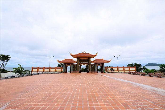 Thiền viện Trúc Lâm Hộ Quốc, Phú Quốc - ảnh 2