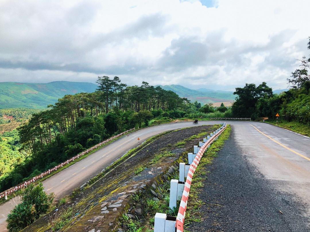 """Check in Hồ Tà Đùng – """"Vịnh Hạ Long"""" ở Tây Nguyên - ảnh 4"""