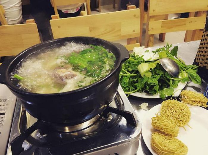 Tham khảo một số món ăn ngon ở Đà Lạt