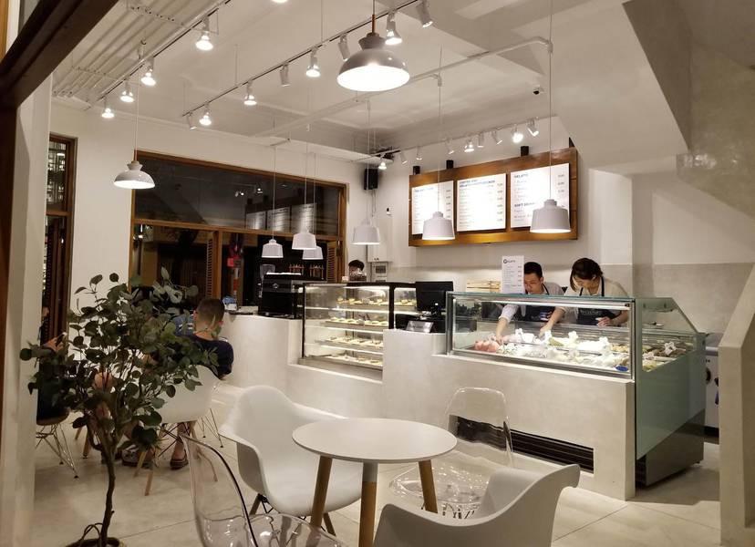 Boulevard Galeto & coffee