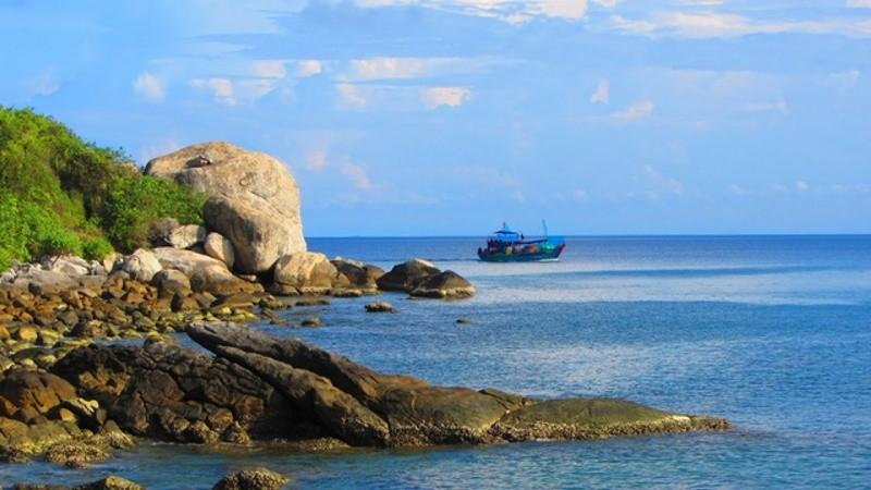 Hòn Lao Đảo Khỉ – Vương quốc của những chú khỉ tinh nghịch giữa biển khơi - ảnh 4