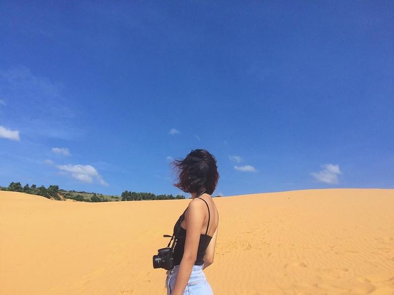 Du lịch Phan Thiết - ảnh 2