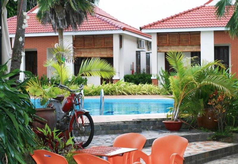 Gợi ý một số khách sạn tiện nghi và giá rẻ khi đi du lịch Phan Thiết  - ảnh 2