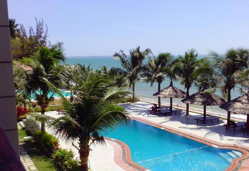 Gợi ý một số khách sạn tiện nghi và giá rẻ khi đi du lịch Phan Thiết  - ảnh 3