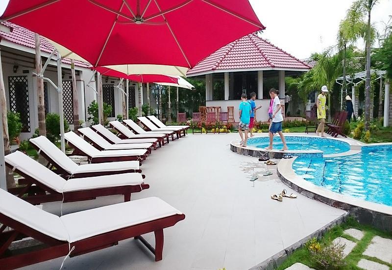 Gợi ý một số khách sạn tiện nghi và giá rẻ khi đi du lịch Phan Thiết  - ảnh 4