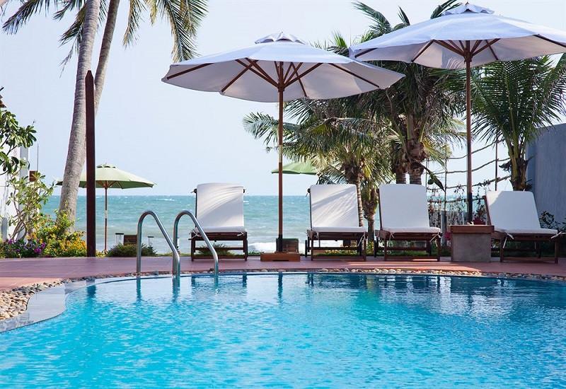 Gợi ý một số khách sạn tiện nghi và giá rẻ khi đi du lịch Phan Thiết  - ảnh 1