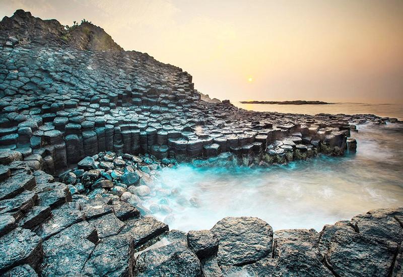 Du lịch Phú Yên - Khám phá vẻ đẹp kỳ vĩ của ghềnh đá đĩa - ảnh 2