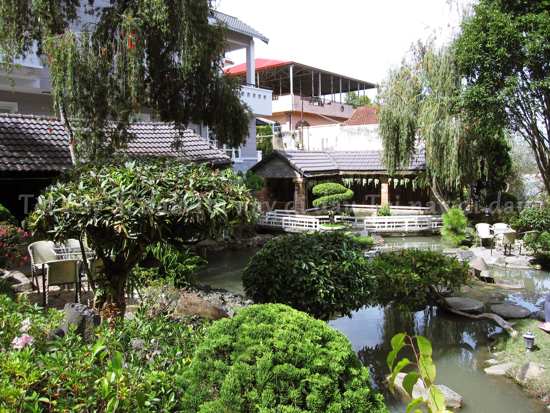 Quán cà phê ở Đà Lạt siêu lãng mạn - Rainy - ảnh 1