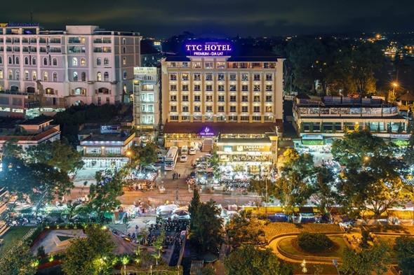 Những khách sạn nổi tiếng tại Đà Lạt nào nên ở?