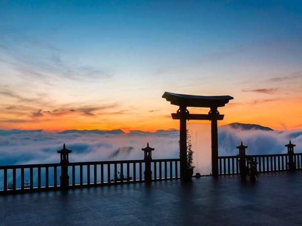 Những ngôi chùa nổi tiếng ở Đà Lạt - Linh Quy Pháp Ẩn