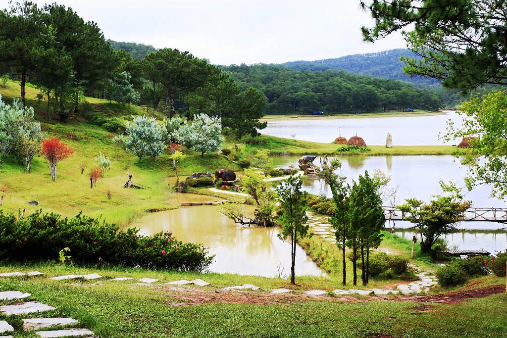Thung Lũng Vàng – Nơi check in không góc chết ở thành phố Đà Lạt - ảnh 4