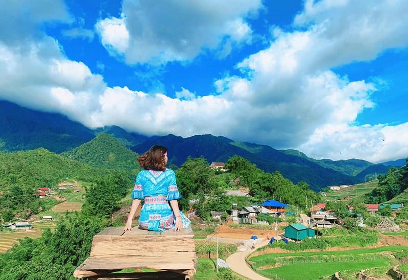 Du lịch Sapa – điểm hẹn hò hâm nóng tình yêu sau dịch