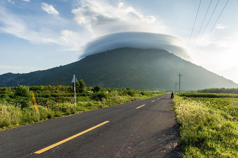 Vài điều về núi Bà Đen, Tây Ninh